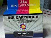 DK-T052 3-farbig, kompatibel zu T052