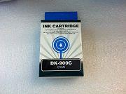DK-900C (Cyan), kompatibel zu LC-900C (Cyan)