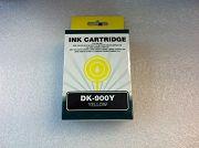 DK-900Y (Yellow), kompatibel zu LC-900Y