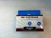 DK-521C (Cyan), kompatibel zu CLI-521C (Cyan)