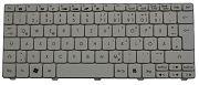 Original Tastatur Packard Bell dot.S Serie DE NEU Weiss